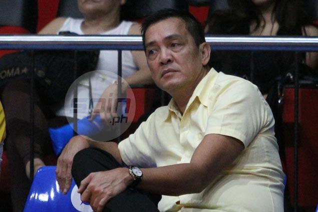 Oh Boy! Sablan stays defiant as UST Tigers slip ominously closer to winless season