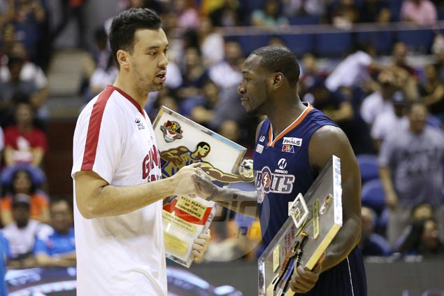 Durham in no mood to celebrate as Best Import coronation spoiled by another Meralco meltdown
