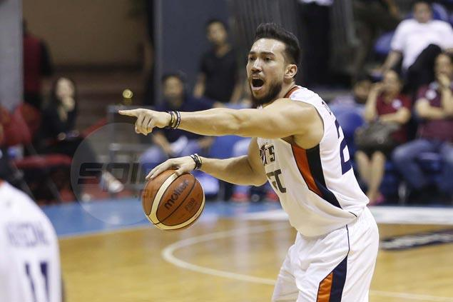Misfiring Dillinger desperate to find form - and fast - as Meralco fights for dear life