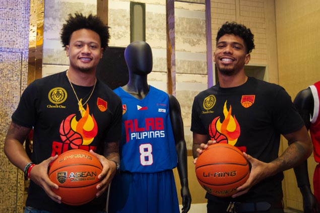 Alab set for grand home debut in ABL season opener vs Standhardinger, HK Lions at MOA Arena