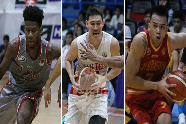 Stakes high as Lyceum guns for historic sweep, Stags a playoff for Final Four spot
