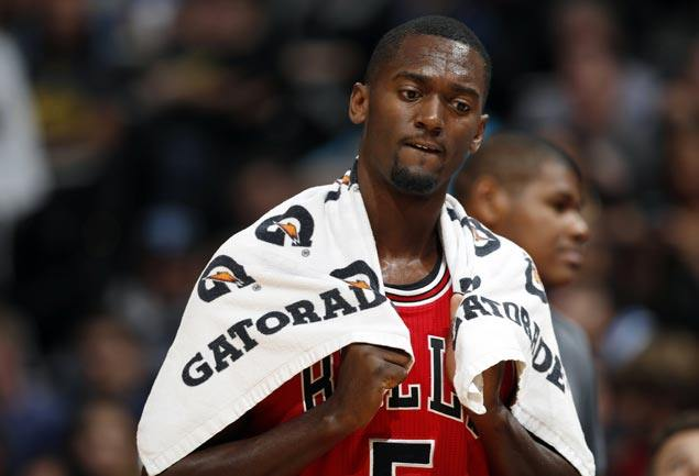 Bobby Portis suspended eight games for breaking Nikola Mirotic's face during fight at Bulls practice