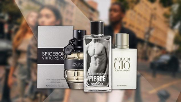 Smell like a winner with these six scents to match your chill, active lifestyle