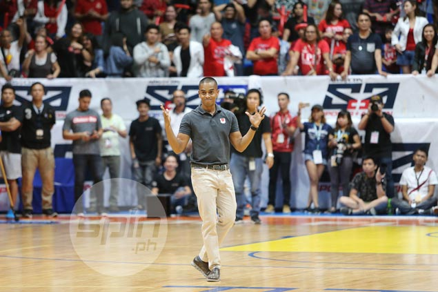 Topex Robinson, history-seeking Lyceum Pirates draw inspiration from community
