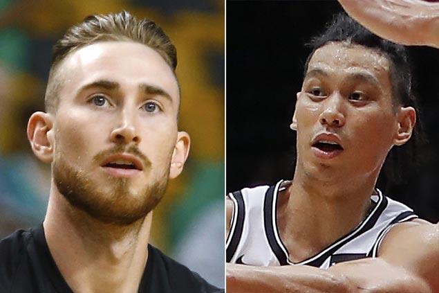 Ailing All-Stars, season-ending injuries on Hayward, Lin dampen mood on NBA opening week