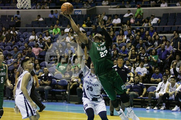 Archers erase early double-digit deficit to edge Falcons and stretch streak to three