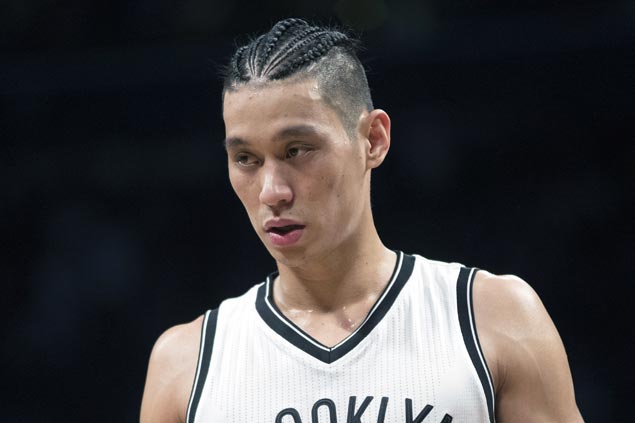 Nets guard Jeremy Lin out for rest of season after knee surgery