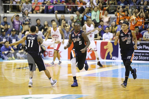 Allen Durham glad misfiring Bolts finally on target as momentum shifts to Meralco