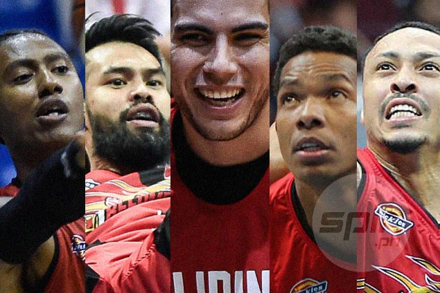 Revisions in order as controversial KIA-San Miguel trade seeks PBA approval