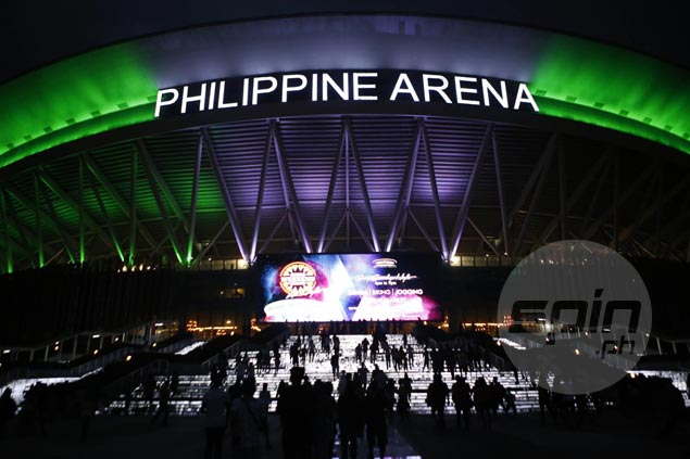 PBA to honor soldiers who served in Marawi in Game Six of Governors Cup Finals at Philippine Arena