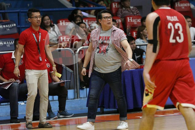 Derrick Pumaren turns heads with UE resurgence - and refreshing fashion choice