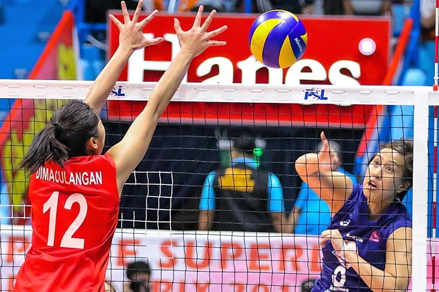 Generika hopes to bounce back from opening-day defeat as Cocolife tries to start PSL campaign on high note