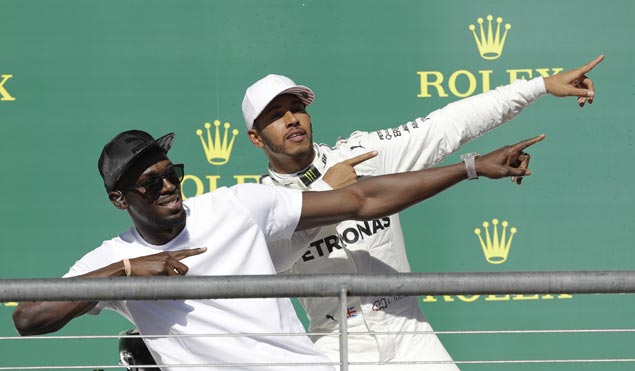 Lewis Hamilton top US Grand Prix for ninth victory of season