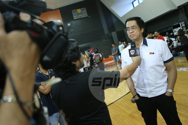 Dilemma for Narvasa as he sits on KIA-San Miguel trade proposal amid fury from fans