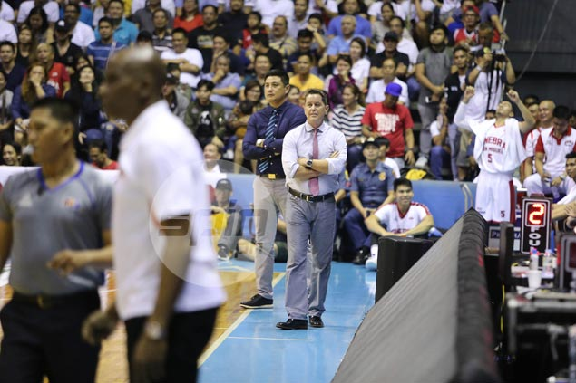 Seven teams, four PBA playoff spots. Here's what each one needs to do to advance