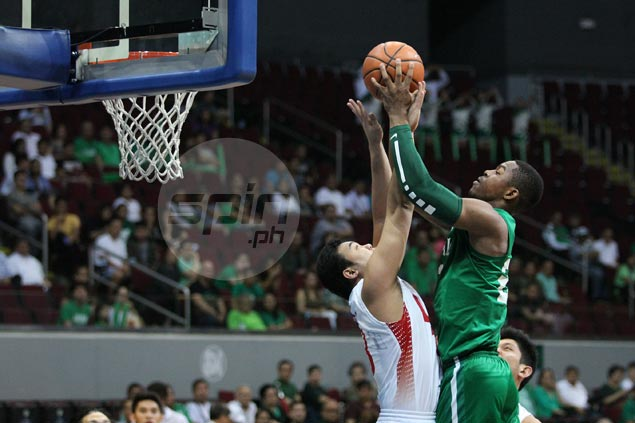 Archers rip Warriors to stretch streak to four and secure spot in UAAP semis
