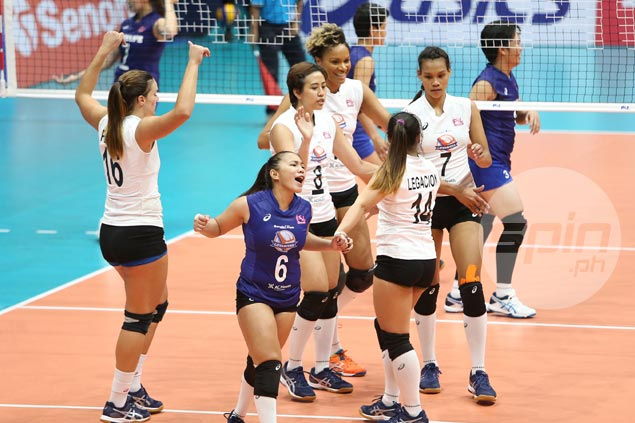 Generika-Ayala seeks to sustain momentum in clash with Cignal in PSL Grand Prix
