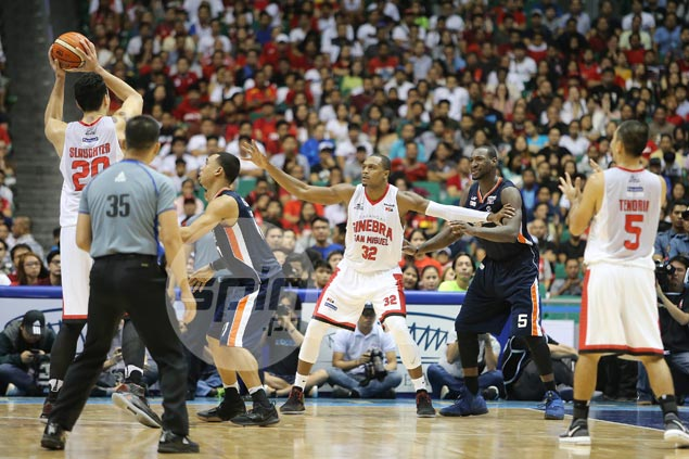 Foiled in Game Six, Justin Brownlee bids to recreate heroics in sudden death instead