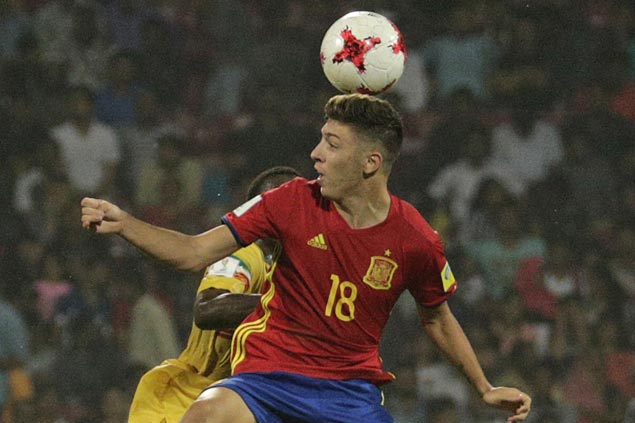 England, Spain arrange another title showdown, this time in U17 World Cup