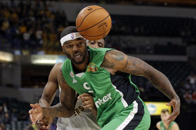 Josh Smith set for NBA return as he joins New Orleans Pelicans