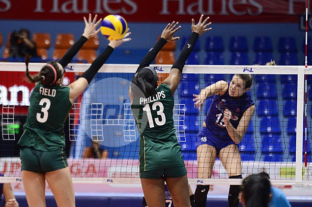 Petron makes it back-to-back wins, deals Sta. Lucia second straight loss