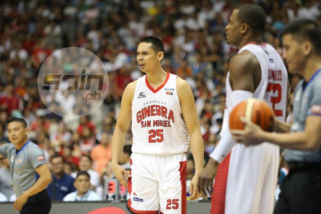 Japeth Aguilar vows to atone for underwhelming Game Six performance