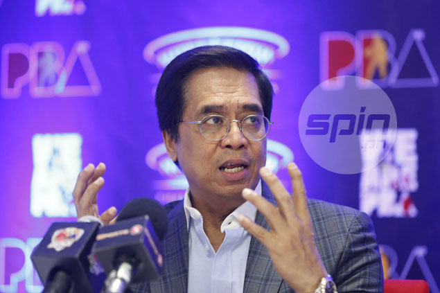 Narvasa approves revised version of KIA-San Miguel trade for No. 1 PBA draft pick