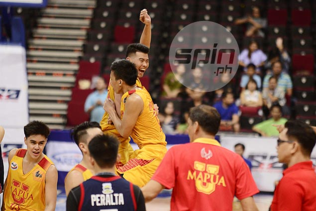 Red Robins advance to finals as Greenies force semis decider vs Red Cubs in NCAA juniors