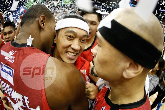 Ginebra teammates can sense goodbye, but Helterbrand not rushing into retirement