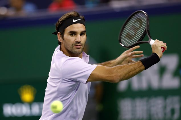 Roger Federer, Juan Martin del Potro cruise past foes to advance to Basel quarterfinals