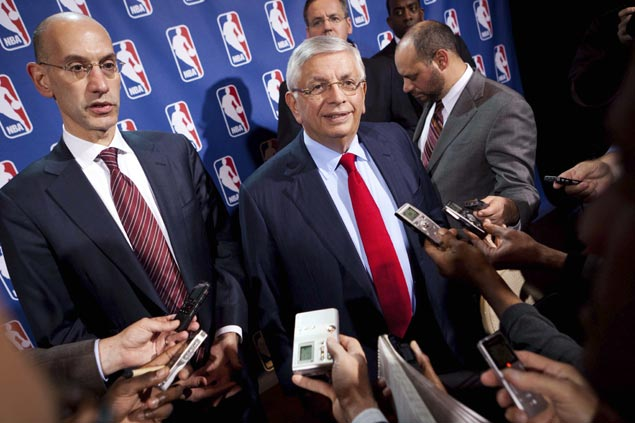 Former commissioner David Stern hopes NBA takes out medical marijuana from banned list