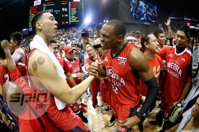 Greg Slaughter turns emotional as he crowns injury comeback with maiden championship