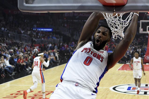 Detroit Pistons get first real test in tough road trip after 10-3 start to season