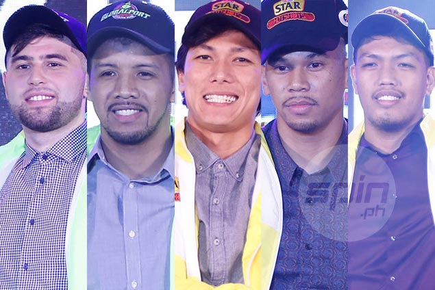 Star-GlobalPort trade finally approved after PBA board defers leadership impasse