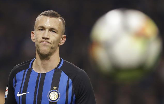 Inter Milan edges Verona to stay unbeaten, move back to second spot in Serie A