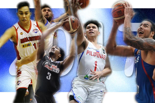 So how did your team fare in the PBA draft? Let's take a look