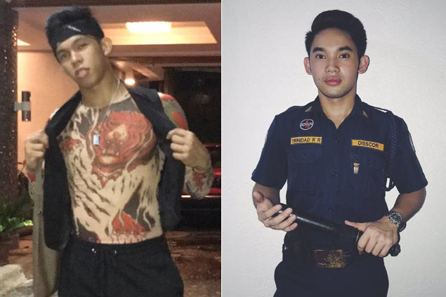 LOOK: UAAP players earn style points with their own Halloween costumes