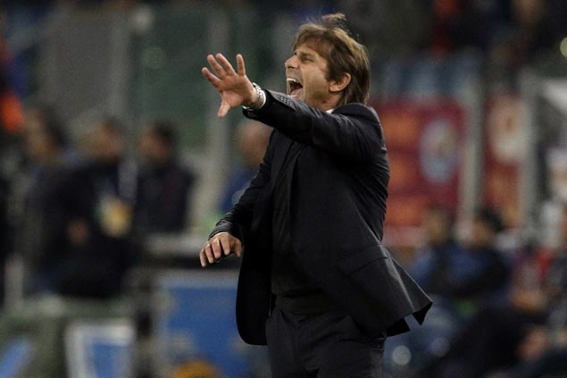 Chelsea looks to regroup quickly after inconsistency is highlighted in loss at Roma