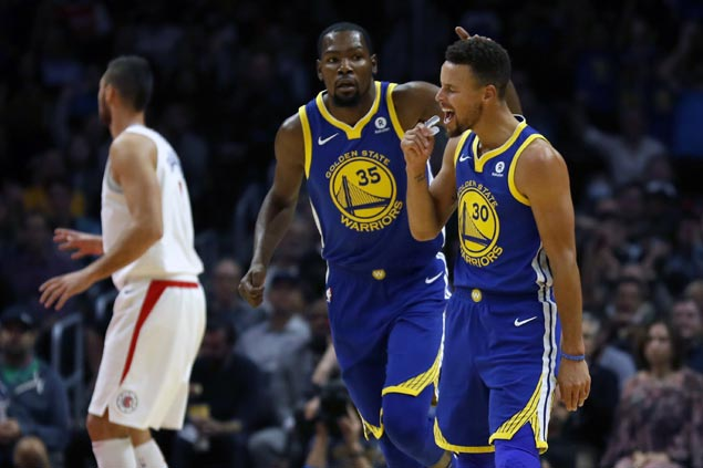Steve Kerr not surprised with slow start but confident Warriors can overcome Finals hangovers