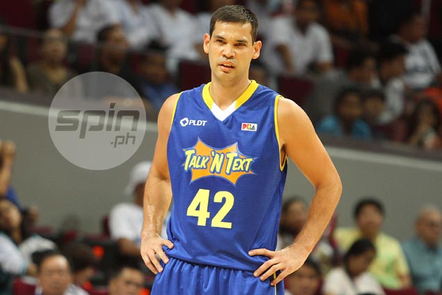Danny Seigle calls for end to PBA hostility: 'Get your act together'
