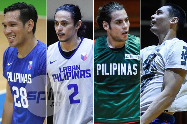 SMC group, allies assure availability of Fajardo and Co. for Gilas bid in WC qualifiers