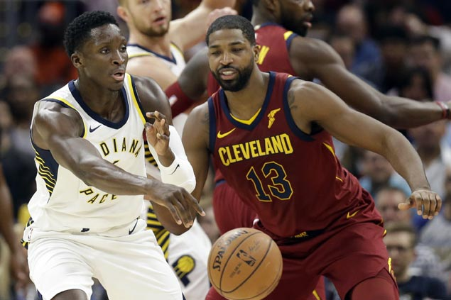 Cavs woes pile up as Tristan Thompson likely out for one month due to calf strain