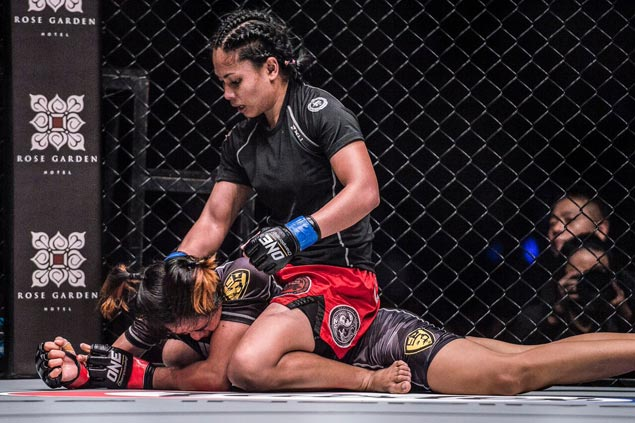 Jomary Torres wins unanimous decision over Indonesian foe but three Filipinos fall in One:Hero's Dream