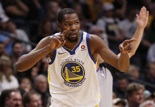 Warriors get big boost on the road with three straight victories