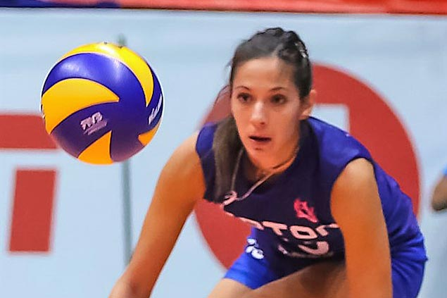 Foton eyes fourth straight win as Tornadoes battle Iriga in PSL Grand Prix