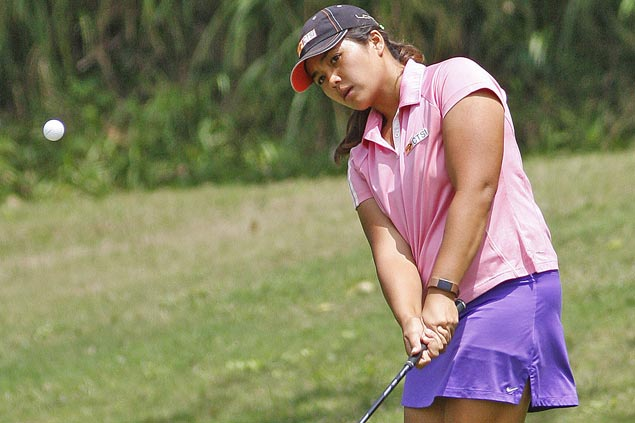 Mia Piccio returns from LPGA Qualifying to see action at Forest Hills