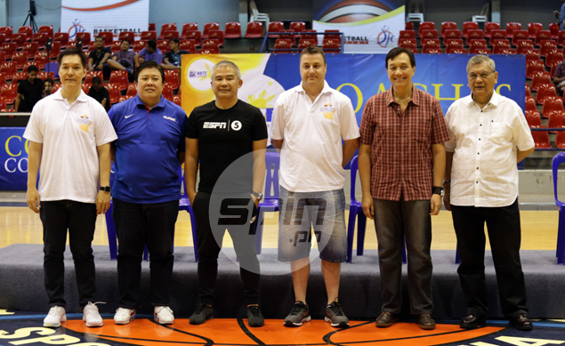 Record turnout for sixth staging of MVP Sports' three-day coaches convention