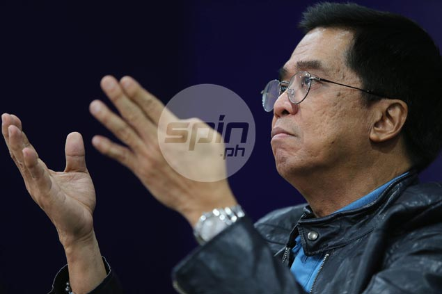 Why Narvasa has to go
