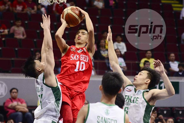 Evan Nelle left in tears over heartbreaking end to stellar high school career with Red Cubs