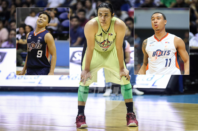 GlobalPort fielding offers for Terrence Romeo after star asks for trade, says source